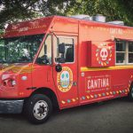 4 Rivers Cantina Food Truck DisneySpring