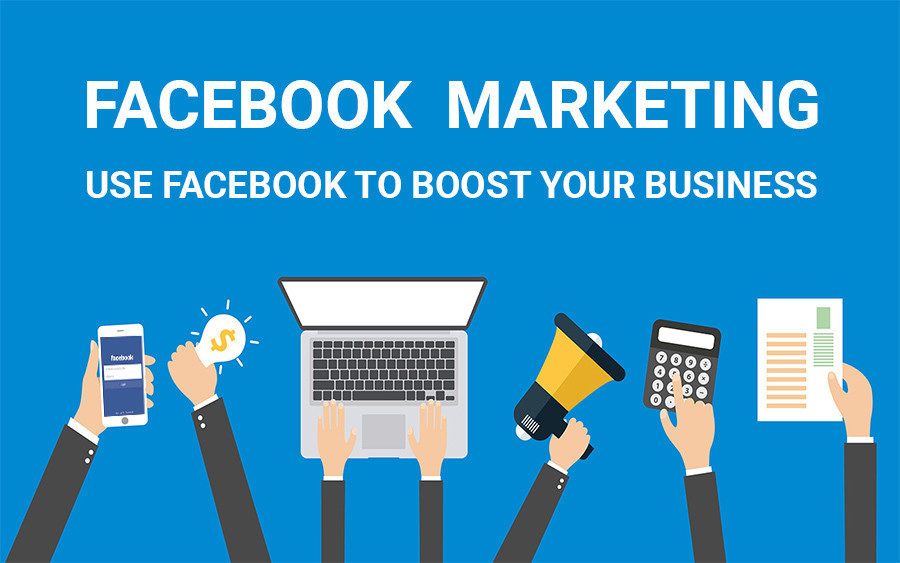 how to boost your business on social media using facebook