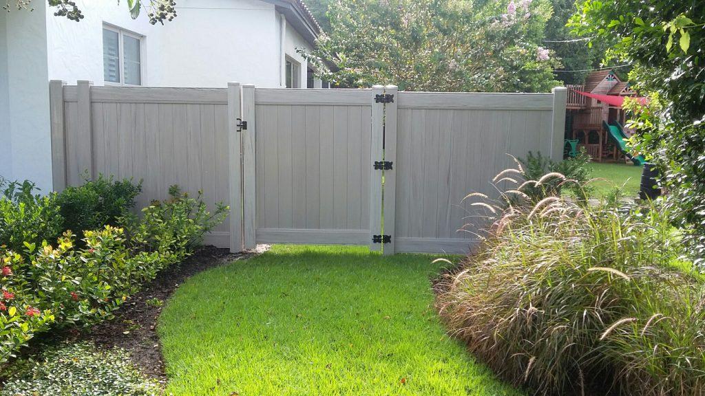 Hernandez Fence Company In Orlando