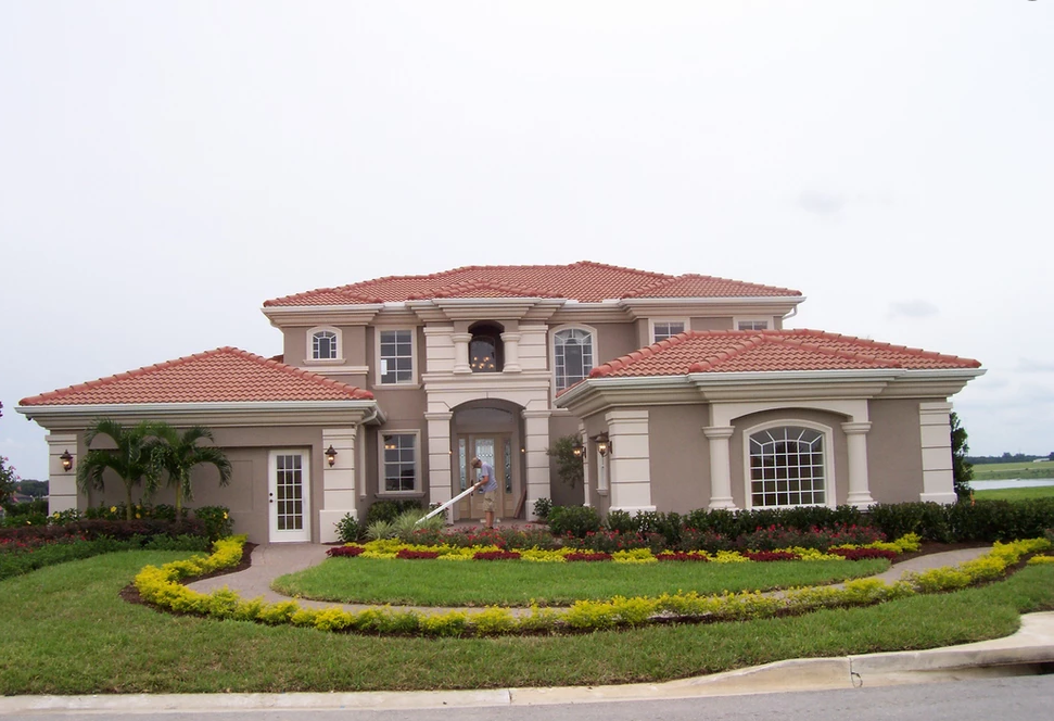 Orlando Gutters companies